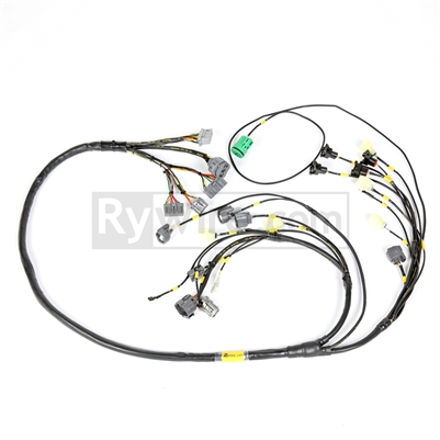 All Kinds Of Different Types Made In China Wire Harness