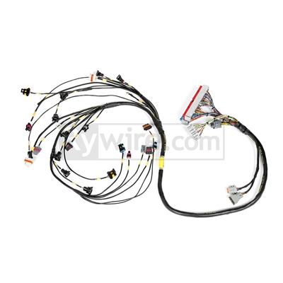 525865693959185227 in addition Ls1 Milspec additionally Ls1 Crate Engines High Performance as well E30 1jz Gte Wiring Harness together with Tweek Wire Harness. on custom ls1 wiring harness