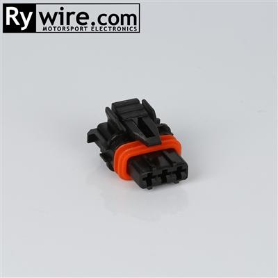 Rywire Ry Porsche 3p