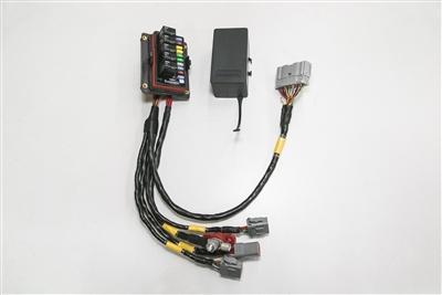 mil spec universal race fuse relay box. Black Bedroom Furniture Sets. Home Design Ideas